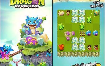 Triple dragon evolution 2016