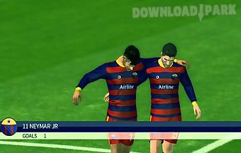 Guide :dream league soccer 16
