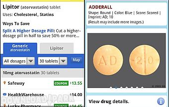Ipharmacy pill id & drug info