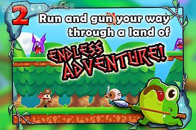 adventure land - rogue runner