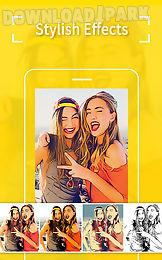 Camera360 Lite Selfie Camera Android App Free Download In Apk