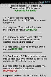2013 DO BAIXAR SIMULADO DETRAN BA