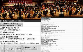 Classical music radio 24 hours