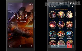 Live wallpapers of lol