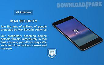 Antivirus free lite - 2017