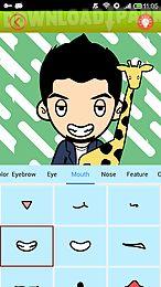 cartoon avatar photo maker