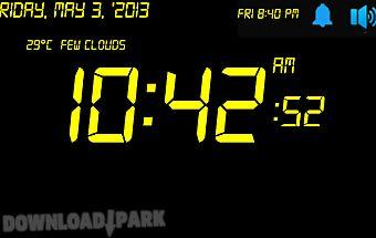 Clock talk 2 free