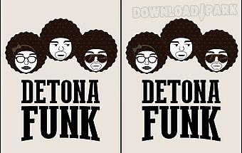 Detona funk