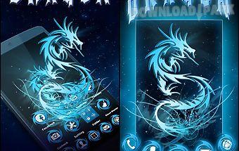 Free dragon theme