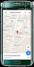 mobile trucal locator