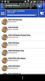 catalonia guide news and radio