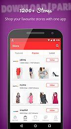 klip - online fashion shopping