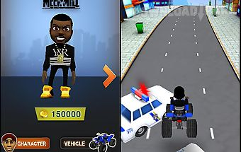 Meek mill presents bike life