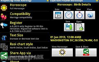 Horoscope hindi