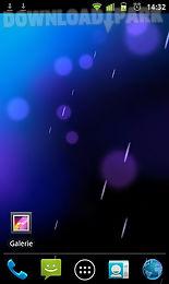 ics phase beam live wallpaper