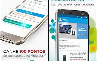 Multiplus – programa de pontos