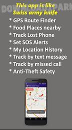 my phone location tracker gps