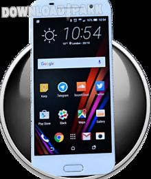 theme for htc one a9