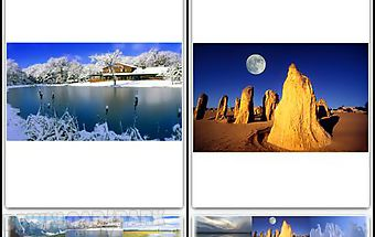 Beautiful landscapes volume 5