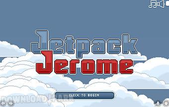 Jetpack jerome