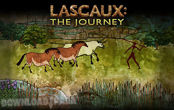 Lascaux: the journey