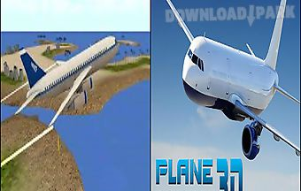 Plane simulator_plane rush