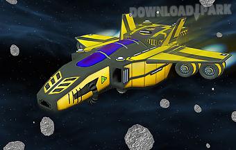 Sky racer no limit 3d