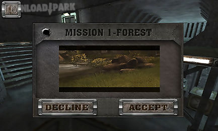 sniper army ii