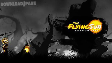 the flying sun: adventure game