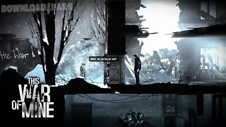 this war of mine great
