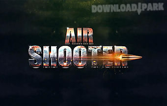 Air shooter 3d