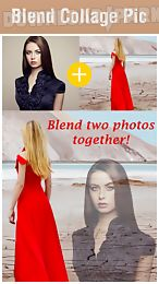 blend collage pic
