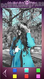 color effects photo art maker