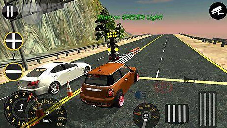 drag racing hd
