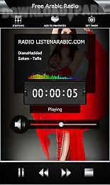 free arabic radio