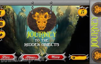 Journey hidden objects