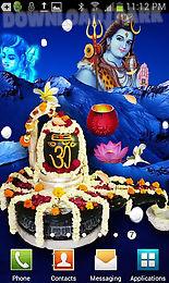 lord shiva hq live wallpaper