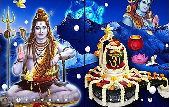 Lord shiva hq live wallpaper