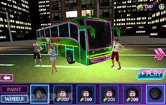 Party bus simulator 2015