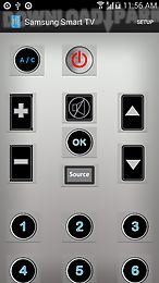 remote control - ir