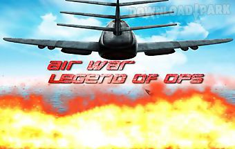 Air war: legends of ops