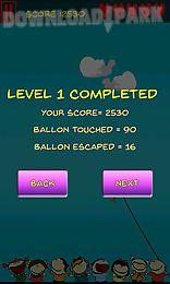 balloon blitz free