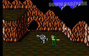 Battletoads game for android