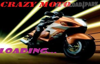 Crazy motor