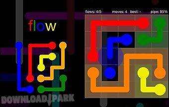 Flow Free for Sony Xperia T – Free download games for ...