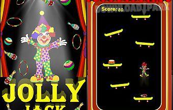 Jolly jack