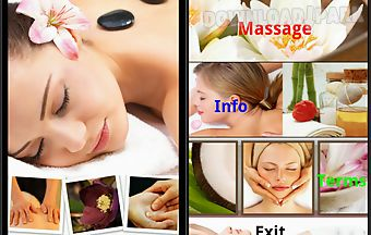 Massage tips_pro