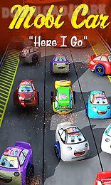 mobi car- best turbo car racing game2016