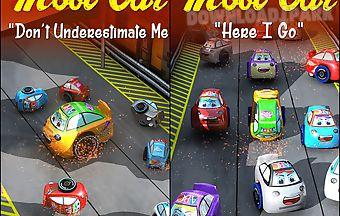 Mobi car- best turbo car racing ..