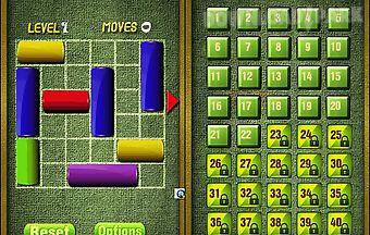Move block-puzzle games